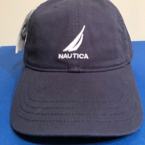 Other - NWT Nautica Navy Logo Spell Out NS-83